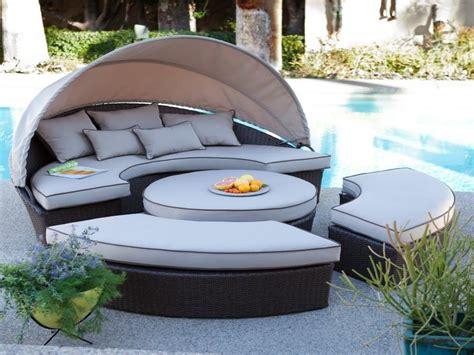 bloombety durable outdoor wicker porch furniture wicker