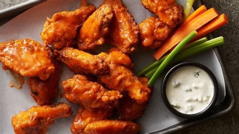 17 of the best chicken wing recipes tablespoon com