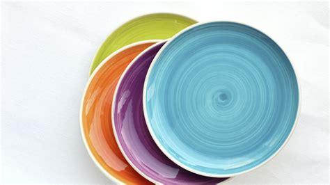 assiette cuisine assiette creuse vaisselle et couverts de la table