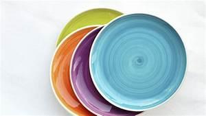 Service De Table Complet Pas Cher : assiette creuse vaisselle et couverts art de la table ~ Melissatoandfro.com Idées de Décoration