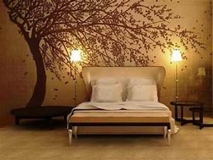 Home Design : 89 Inspiring Wall Murals For Bedrooms