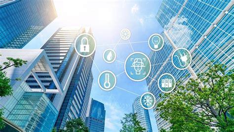 global building management system market outlook building