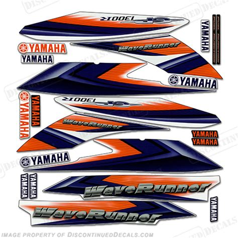 Yamaha Jet Boat Warning Sticker by Personal Watercraft Reviews Pictures And Pwc Prices