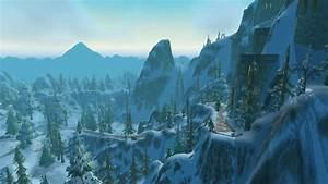World of Warcraft Cataclysm : Dun Morogh - YouTube