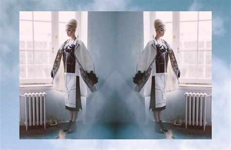 Fashion Design Fashion Design School Illustration Styling Blanche