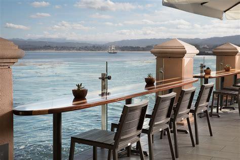 schooners coastal kitchen monterey plaza hotel schooners menu monterey restaurants 2123