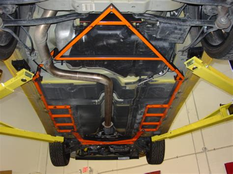 New Product!!! Werks Chassis Brace System!