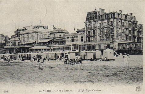dinard cartes postales