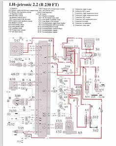 Volvo Lh2 4 Wiring Diagram  Volvo  Wiring Diagrams