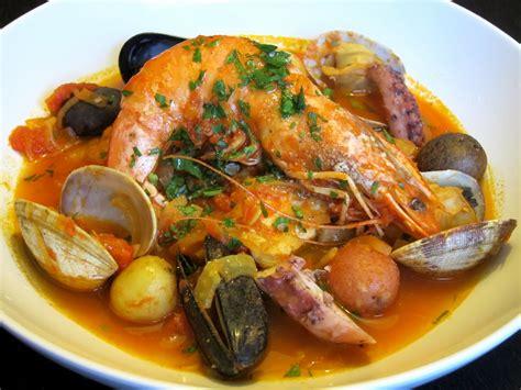 bouillabaisse recipe dishmaps