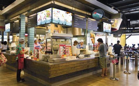 bangkoks  food courts bk magazine
