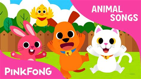 baby animals animal songs pinkfong songs for children 373 | maxresdefault