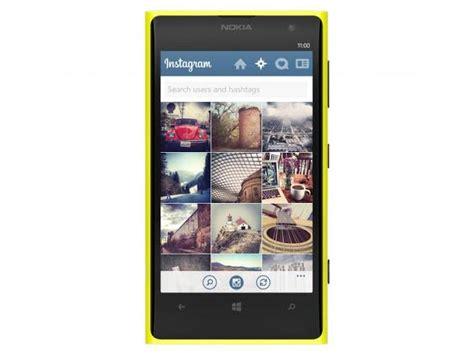 instagram eindelijk op windows phone 8 gadgetgear nl