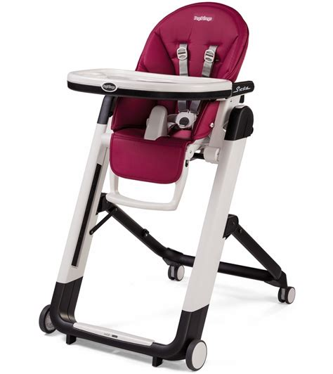 peg perego chaise haute siesta peg perego siesta high chair berry