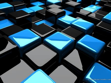 cube   cg abstract background wallpapers