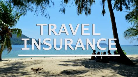 Travel Insurance Best Why Every Traveler Needs To Get Travel Insurance Get