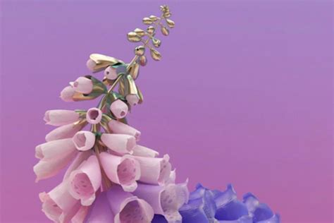 Flume Cover by On New Album Flume Proves He Can Do It All 183 The Badger