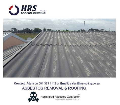 asbestos roof removal cape town asbestos roof removal