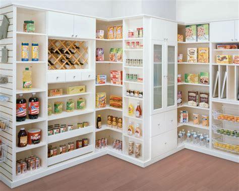 Closet Pantry Kitchen Pantry Closets And Cabinets Pantry Closet Organizers