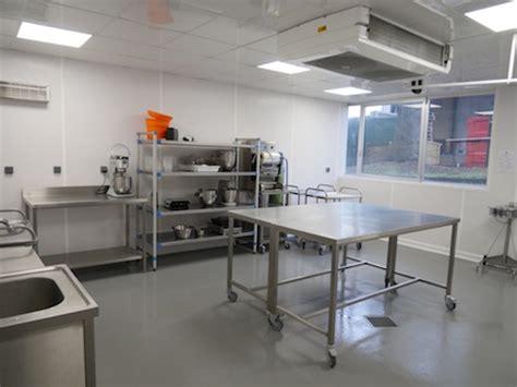 louer cuisine professionnelle la cuisine professionnelle partagée kitchen on demand