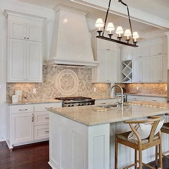 white kitchen cabinets beige countertop stainless steel farmhouse bowl sink design ideas 1787