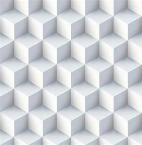 Abstract background with a 3d pattern Vector | Free Download