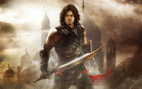 Whats New On Prince Of Persia Revelations