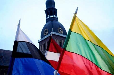 Baltijas valstu premjeri vienojušies par