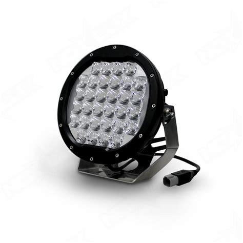 led road lights 7 quot led light combination beam nox