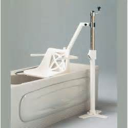 Steam Shower Reviews by Oxford Mermaid Manual Bath Lift With Standard Seat Side Fit
