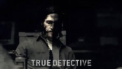 Detective True Wallpapers Serial Killer Tv Season