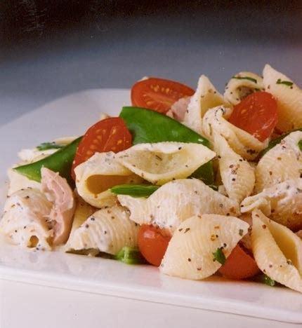 la locanda puledro impennato insalata di pasta con
