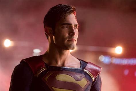 rumour tyler hoechlins superman     solo