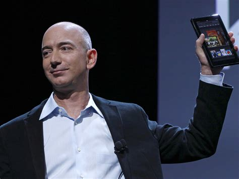 9 Interesting Facts About Jeff Bezos From The Big New ...