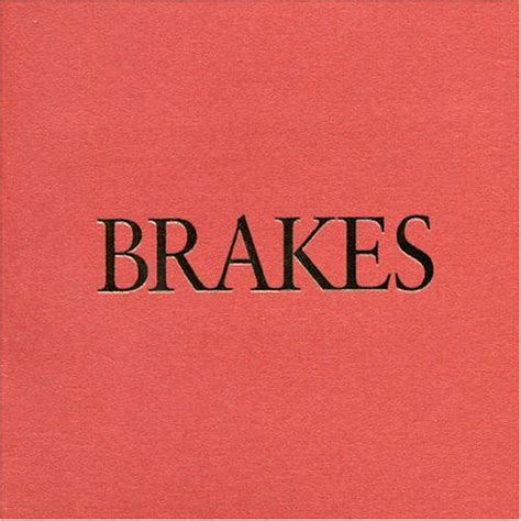 Give Blood  Brakes (cd) (2005) Imusicdk