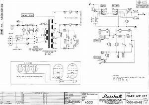 Marshall Amplifier Service Manual Pdf Power