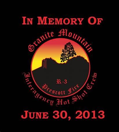 Hotshots Granite Mountain Fire Yarnell Hill Wildland