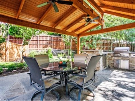 How Much Does An Outdoor Kitchen Cost? Denver7