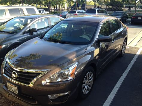 brown nissan altima 2015 2014 nissan altima 2 5 s for sale indian desis in san