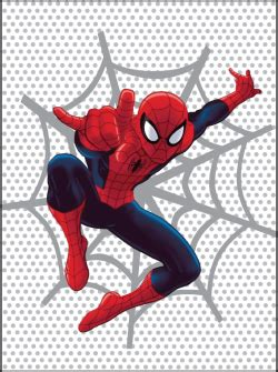 wall decor spiderman party decorations  printable