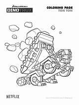 Dinotrux Coloring Ton Printable Tonton Netflix Colorear Pdf Dibujos Malvorlagen Dino Trux Dinosaur Sheets Infantiles Imagenes Ausmalbilder Sheet Colorir Sweeps4bloggers sketch template