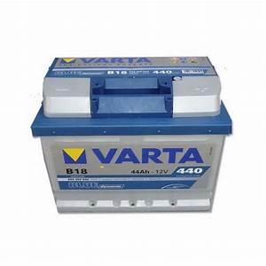 Varta Blue Dynamic 44ah : aut akkumul tor varta blue dynamic 12v 44ah jobb 544402 ~ Kayakingforconservation.com Haus und Dekorationen
