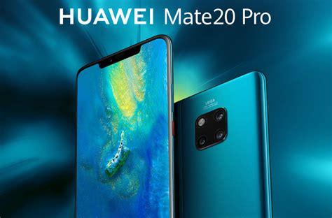huawei mate  pro de beste smartphone van