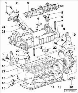 Skoda Workshop Manuals  U0026gt  Yeti  U0026gt  Power Unit  U0026gt  1 4  90 Kw Tsi