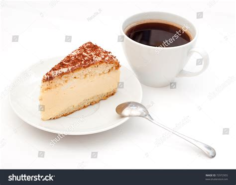Coffee Cake Stock Photo 72972955 Small Coffee Table Ireland Instant Gift Oblong Cold Water Gone Bad Best Machine For Vanilla Latte Plastic With Milk Calories