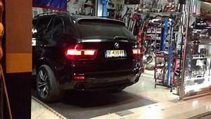 Bmw X5 E70 4 8is     Exhaust Sound By Motorsports Al