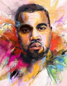 Kanye West art | Art Appreciation | Pinterest