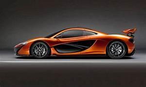 2014 McLaren P1 Review and Design Up Cars