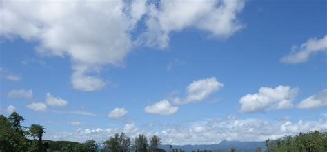 Clear skies over Guadalcanal Plains | SIBC