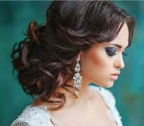 Hairstyles For Weddings Pictures by 35 Wedding Hairstyles Discover Next Year S Top Trends For Brides 2015 PoPu